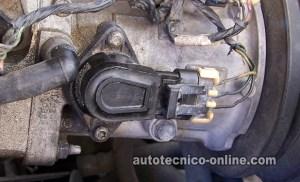 Parte 1 Cómo Probar el Sensor TPS (GM 38L)