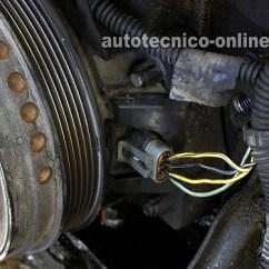 2000 Pontiac Grand Am Gt Wiring Diagram Ford 5000 Parte 1 -cómo Probar El Módulo De Encendido Y Sensor Del Cigüeñal Gm 3.8l