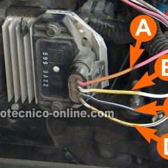 350 Chevy Engine Diagram Online What Is A Project Network Parte 1 -cómo Probar El Módulo De Encendido Gm 4.3l, 5.0l, 5.7l (1995-2005)
