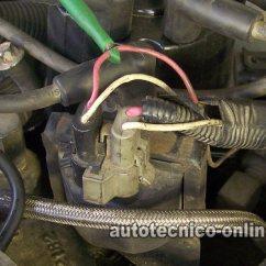 Vw Coil Wiring Diagram 1998 Toyota 4runner Trailer Parte 4 -cómo Probar El Sistema De Encendido Gm 4.3l, 5.0l, 5.7l