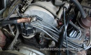 Parte 1 Cómo Probar Fallas de Cilindro (Chrysler 39L, 5