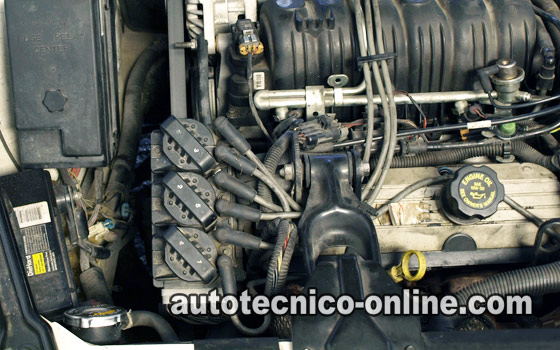 Motors 4 Blowers Wire Diagram Parte 1 C 243 Mo Probar Fallas En Cilindro Gm 3 8l