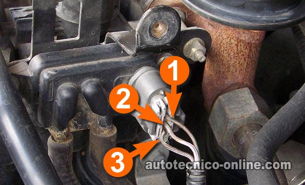 Ac Cobra Kit Car Wiring Diagram Parte 1 C 243 Mo Probar La V 225 Lvula Egr Y Sensor Dpfe Ford