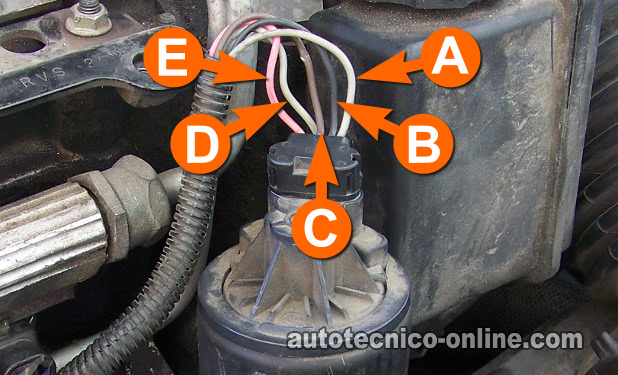 Egr Valve Wiring Diagram Get Free Image About Wiring Diagram