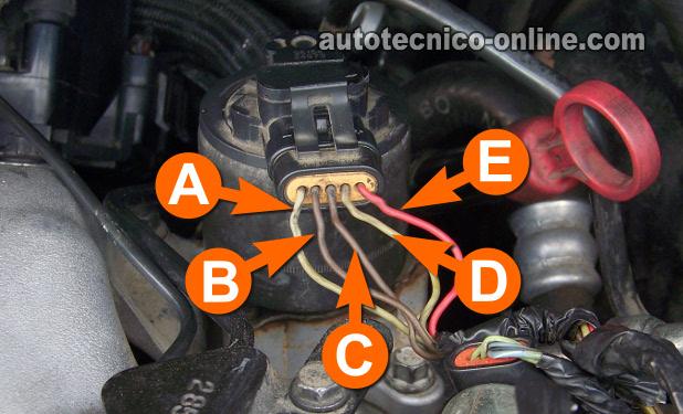 2001 buick lesabre engine diagram bmw x5 e70 wiring parte 1 -cómo probar la válvula egr electrónica de gm.