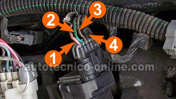 Ford 260 Ignition Wiring Parte 1 C 243 Mo Verificar Las Bobinas De Encendido Gm 4 8l