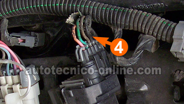Gm Coil Pack Wiring Diagram