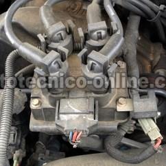 Vw Coil Wiring Diagram Isothermal Transformation Iron Carbon Parte 1 -cómo Probar Las Bobinas De Encendido Dis (4.6l Ford V8)