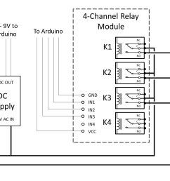 timing light ac schematic [ 2375 x 1054 Pixel ]