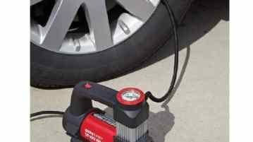Tire Inflators or Air Compressors