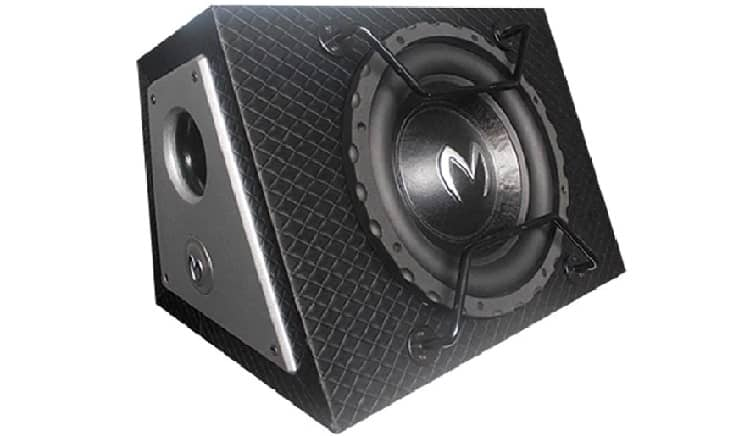 best car competition subwoofer