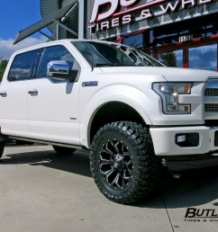ford f 150 custom wheels fuel assault 20x et tire size r20 x et  [ 1200 x 800 Pixel ]