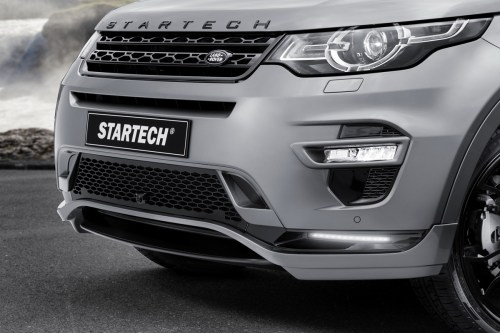 small resolution of photo 3 land rover range rover sport startech monostar r 22x9 0