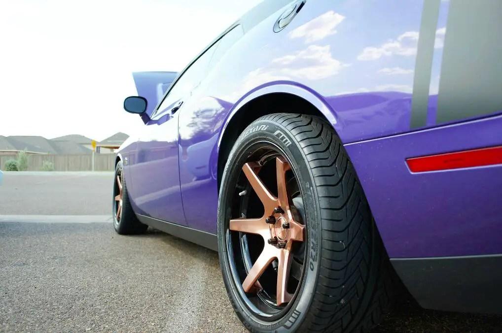 Weight Car Tire