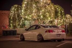 26 Custom Acura Rsxs
