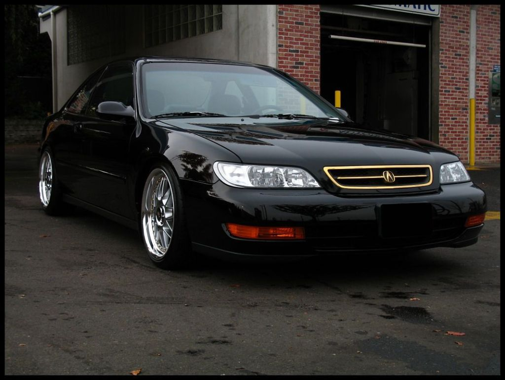 acura cl pic