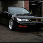 Acura Cl Pic Automotive Center