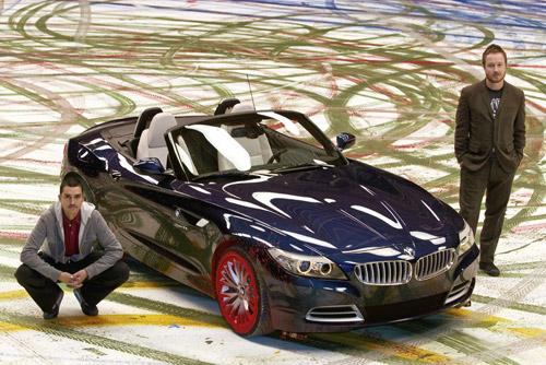BMW 2010 Photos