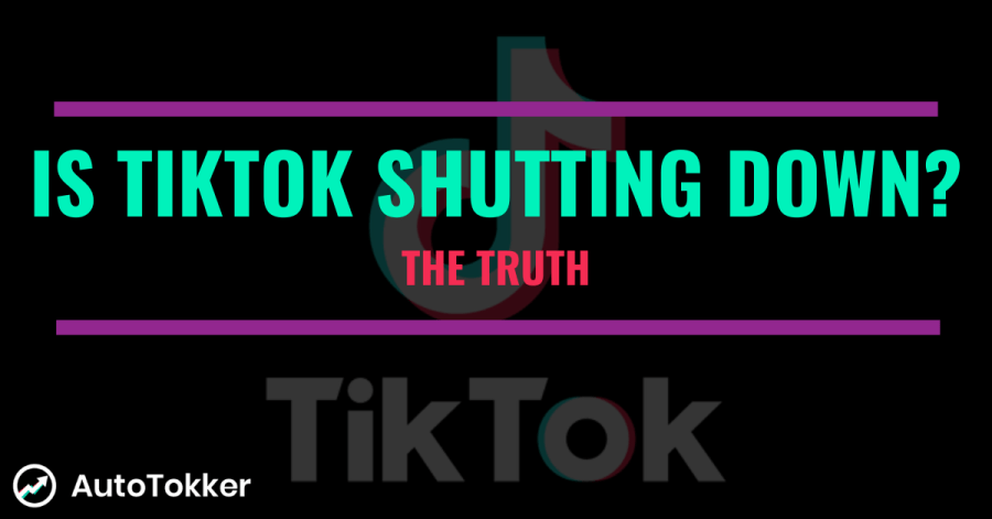Is TikTok shutting down in 2020? True or rumor?
