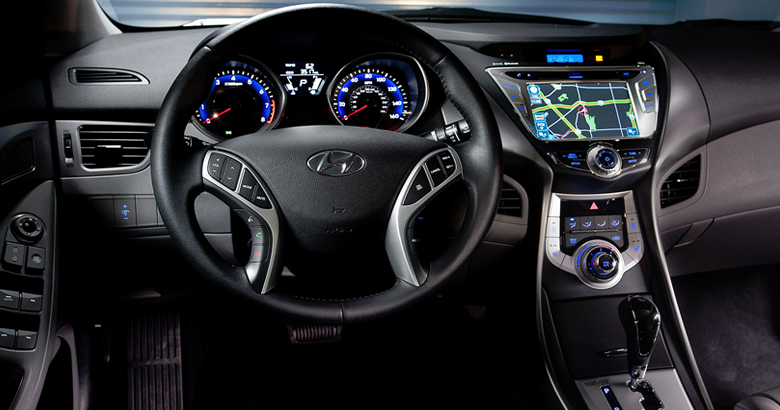 Tucson Tuning 2016 Hyundai