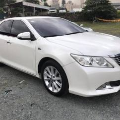 Brand New Camry Price Yaris S Cvt Trd Heykers Like Carsforsale 2013 Toyota 2 5v At Auto Trade Philippines Call 09209066805 Or Click Image For Rally Toyotacamry