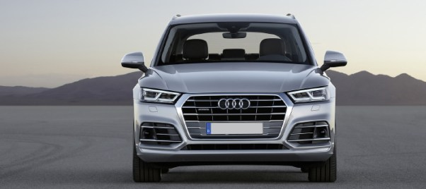 2018 Audi Q5 Quattro Performance