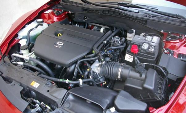 2018 Mazda 6 Rumors Redesign