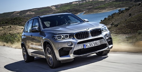2019 BMW X5 Release Date