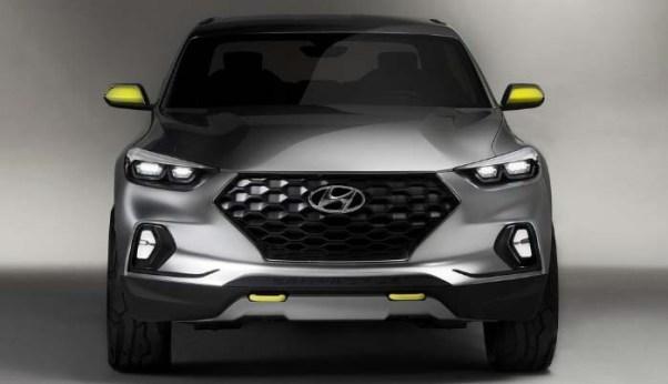 2018 Hyundai Santa Fe Performance