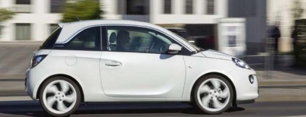 2018 Opel Mokka Spec