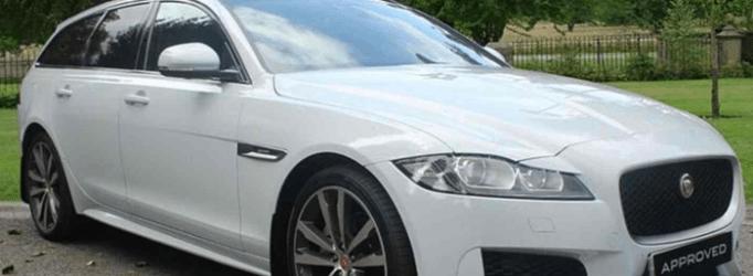 Jaguar Xf Sportbrake 2020 Auto Trend Up
