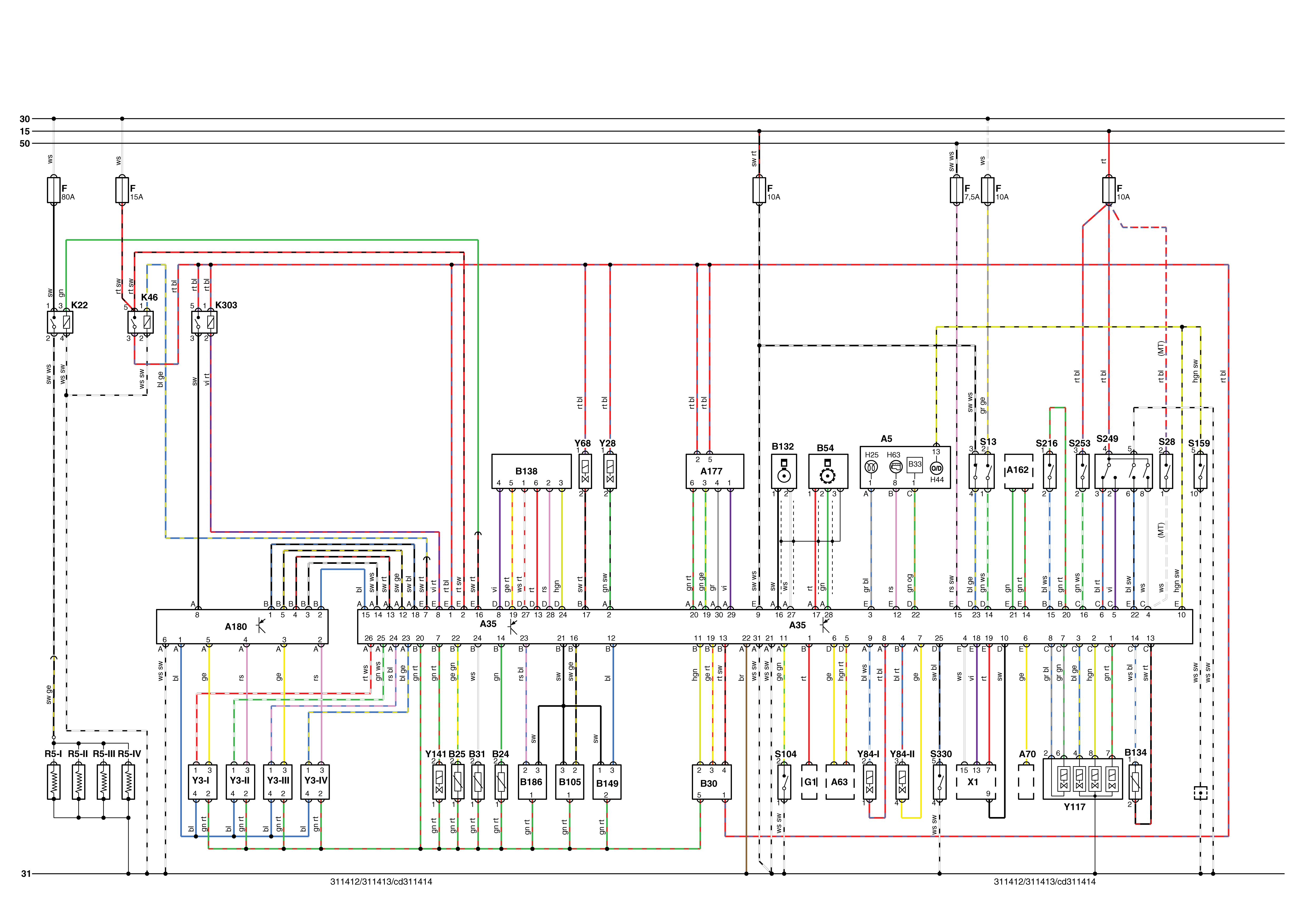 22re igniter wiring diagram vehicle charging system 83 toyota pickup get free image about