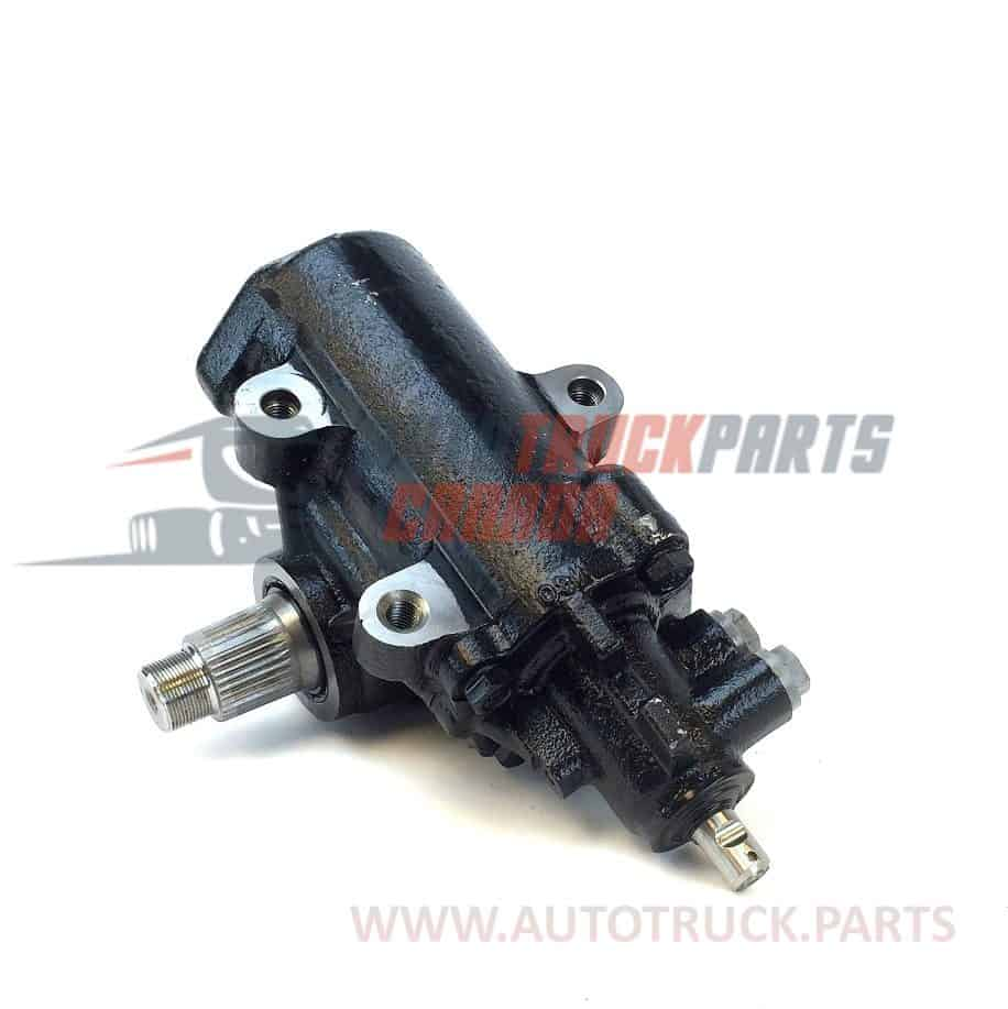 200507 Ford F250 F350 Super Duty Complete Power Steering Gearbox