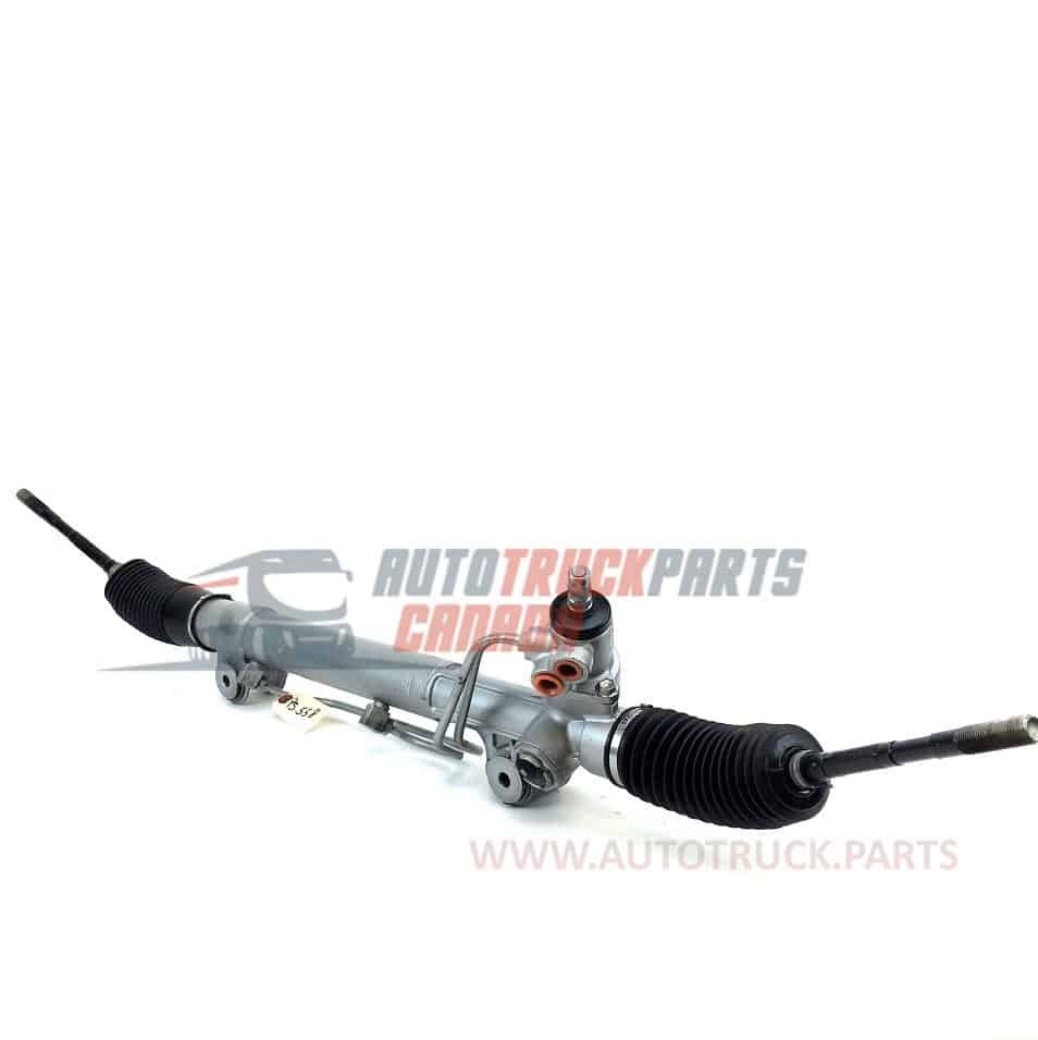 hight resolution of toyota tacoma steering rack and pinion 05 13