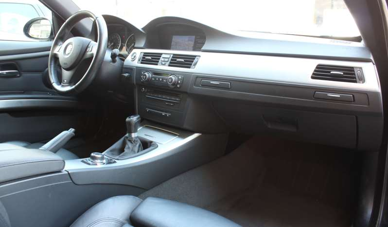 BMW 320D Pack M completo