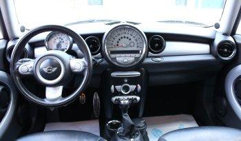 Mini Cooper S completo
