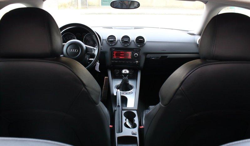 Audi TT 2.0 TFSI Coupe completo