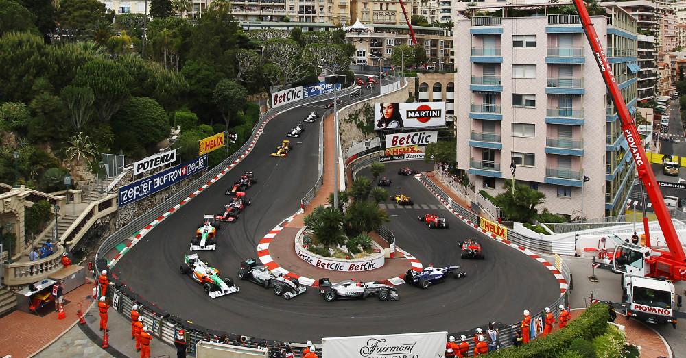 01.05.16 - Monaco Racing