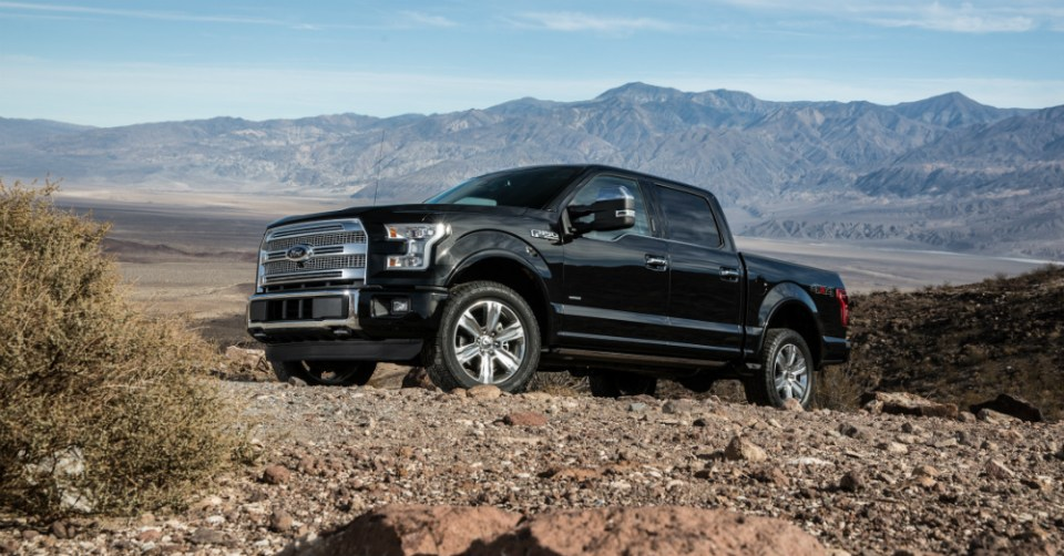 05.17.16 - 2015 Ford F-150