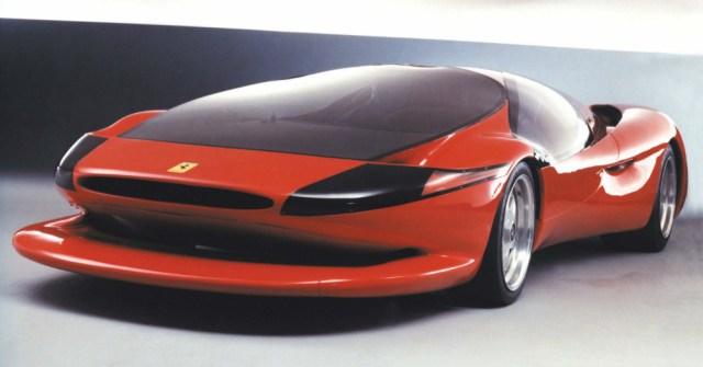 06.22.16 - 1989 Colani Ferrari Testa d'Oro