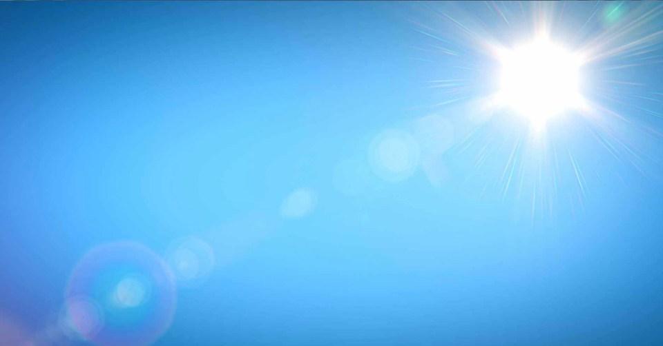 07.04.16 - Sunny Sky