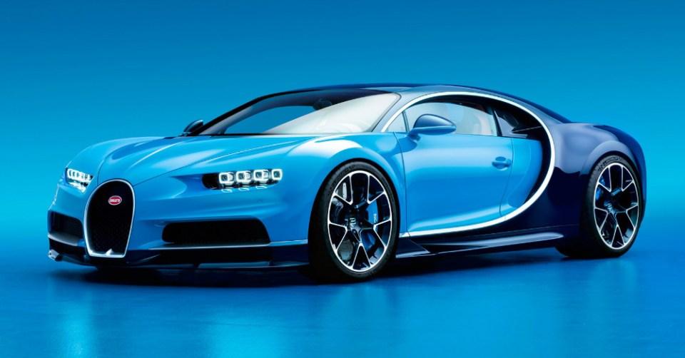09.12.16 - Bugatti Chiron