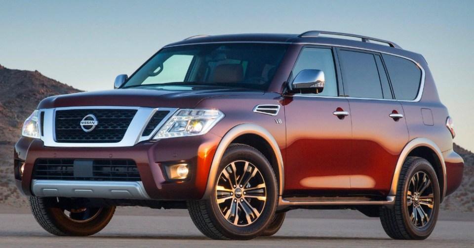 10.20.16 - 2017 Nissan Armada