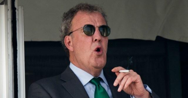 11.29.16 - Jeremy Clarkson