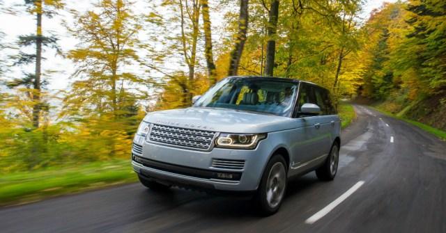 02.26.17 - Land Rover Range Rover