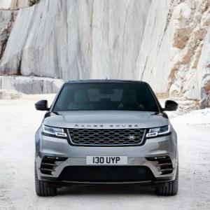 04.07.17 - Land Rover Range Rover Velar