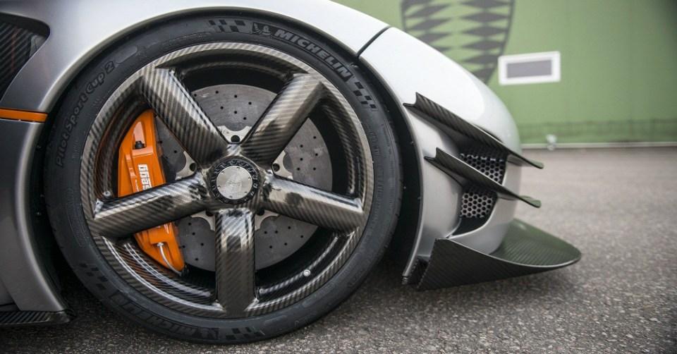04.25.17 - Carbon Wheels