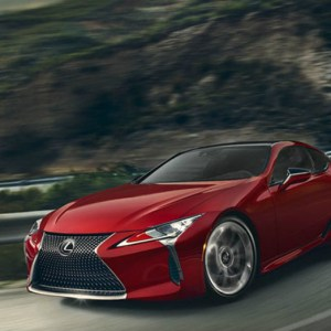 The Lexus Sports Coupe Dilemma