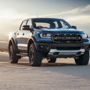 The Midsize Ford Truck You'll find at the Dealer