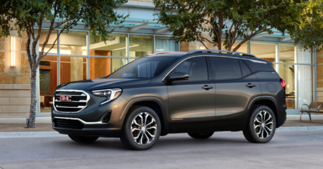 The Rugged Quality SUV You can Trust